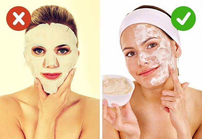 9Cosmetic Products That Aren't Helpful atAll
