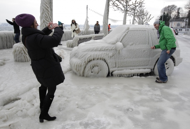 20Incredible Things That Happen Only When It's Really Cold