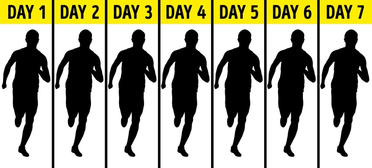 10Habits All Remarkably Healthy People Have