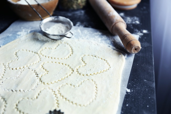 6Wonderful Culinary Surprises for Your Valentine