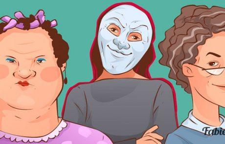 9 סימנים שיעזרו לכם לגלות האם יש סביבכם פסיכופתים: קסם אישי שטחי, חוסר אמפתיה ועוד