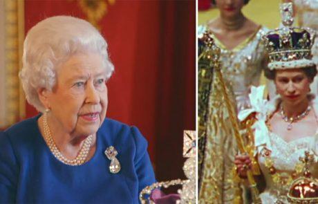 התחביב הסודי והביזארי של המלכה אליזבת נחשף!