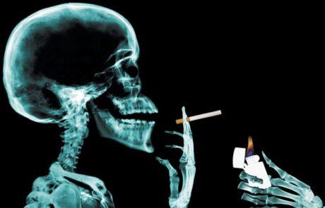 13 צעדים שיעזרו לכם להפסיק לעשן!
