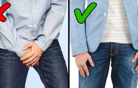 11 טעויות שפת גוף אשר רבים מאיתנו עושים בעבודה