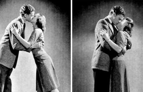 מדענים אומרים כי לנשק את בן הזוג כל יום יכול לעזור לנו לחיות יותר
