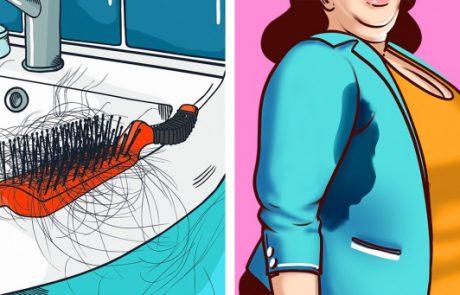 הגוף שלכם זועק לעזרה: 10 סימני אזהרה כי גופכם תחת מתקפת רעלים
