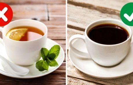 5 דברים שכדאי להימנע מהם אחרי ארוחה