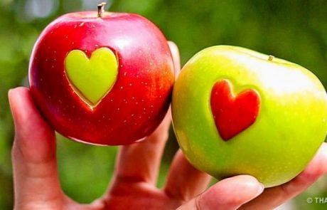 5 מתכונים מהממים וקלים ליום אהבה מתוק במיוחד