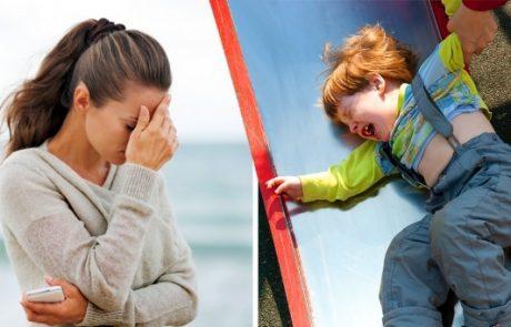 7 דרכים למנוע מהילד שלך להתנהג בצורה לא מכובדת